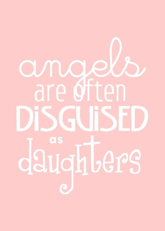 Quotes about Beautiful daughters (81 quotes)