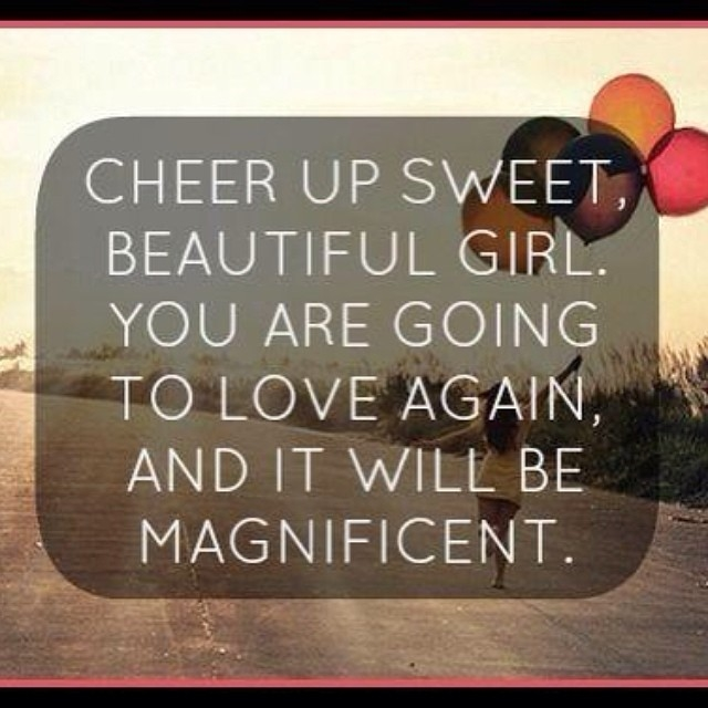 Cute Cheer Up Quotes For Him 10376 Usbdata
