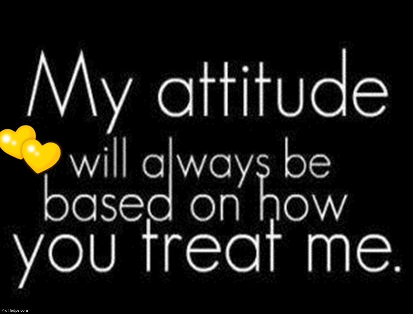 Quotes about giving attitude