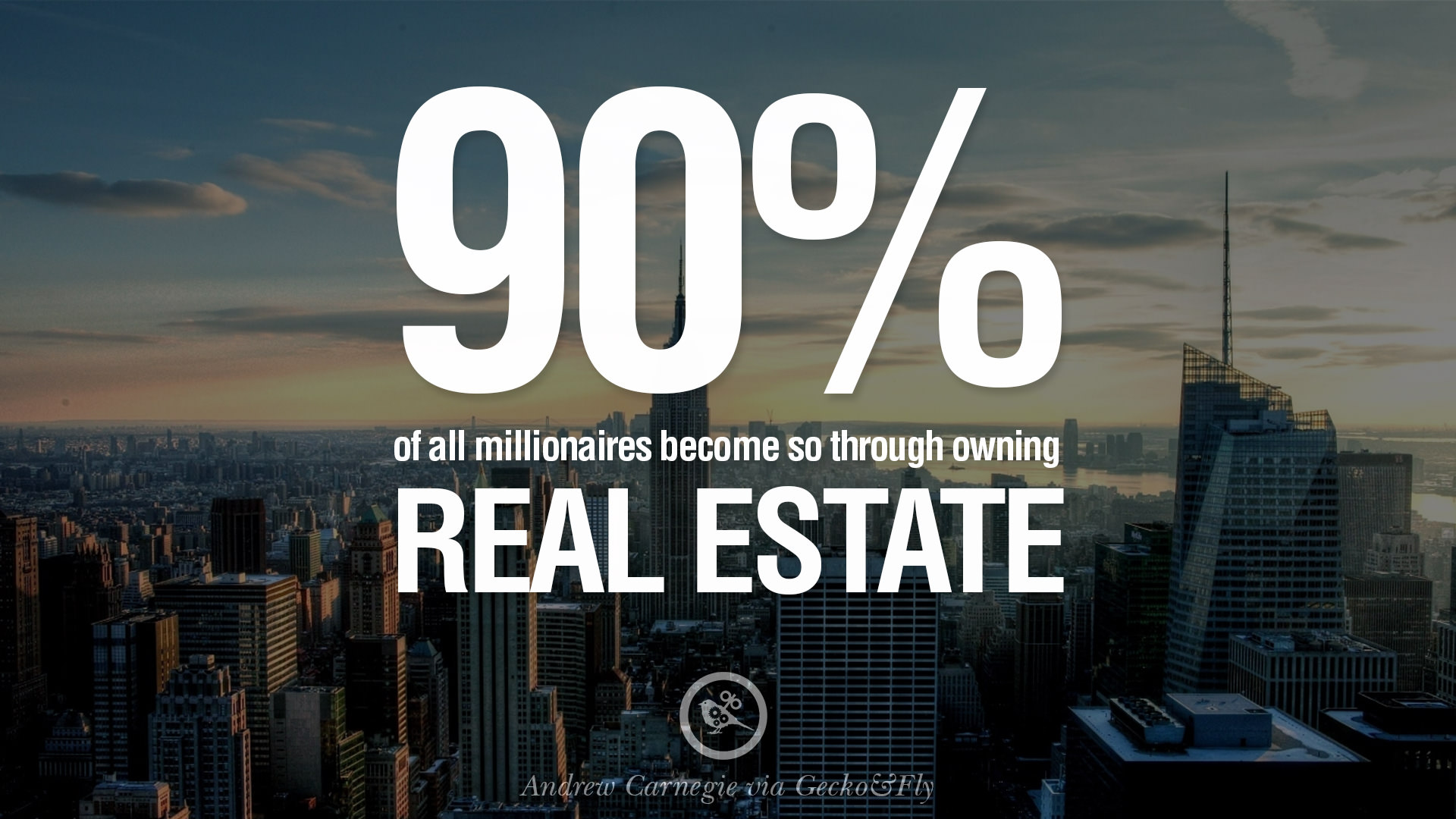Quotes about Property investment (28 quotes)
