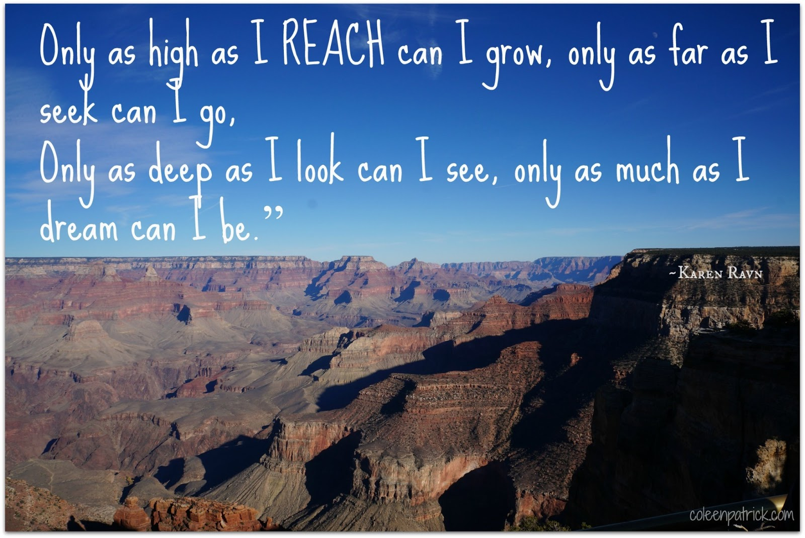 Quotes about Canyon (129 quotes)