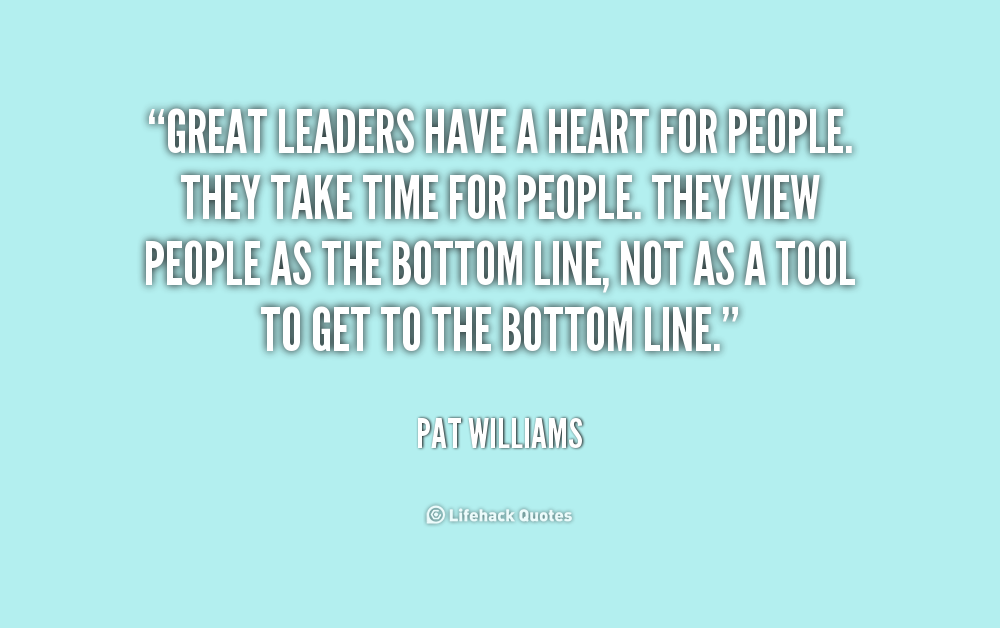 Great Leadership Quotes Quotes About Great Leadership 80 Quotes