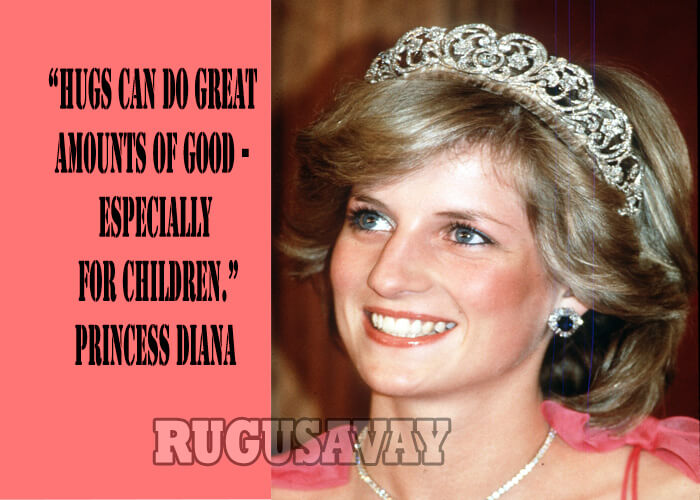 Quotes about Princess Diana (51 quotes)