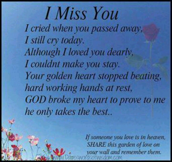 Quotes About Brother Who Passed Away 45 Quotes