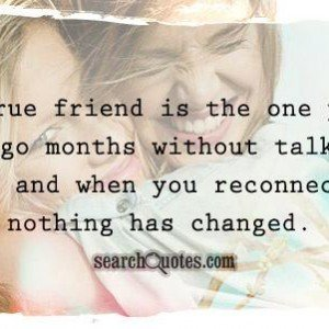 Quotes about Long time no see (51 quotes)