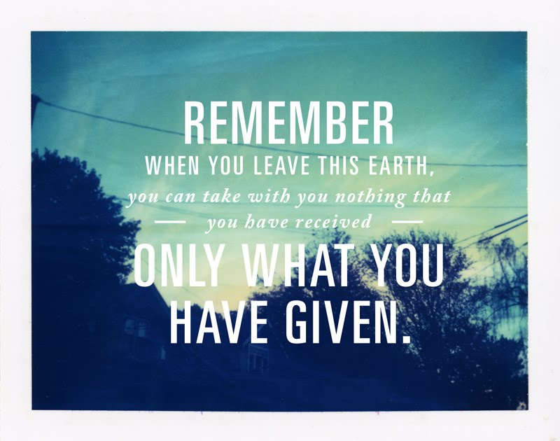 How Can We Cultivate a Generous Spirit?   Generous Spirit