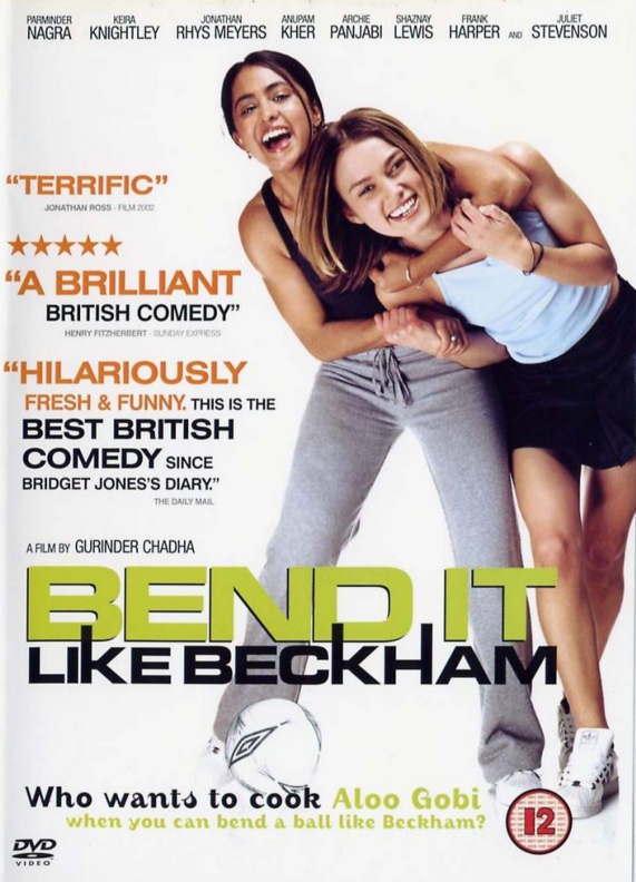 conflict in bend it like beckham Bend it like beckham starts off at a brisk pace  as chadha seeks to illustrate that the conflicts between parents and children are not only limited by culture.