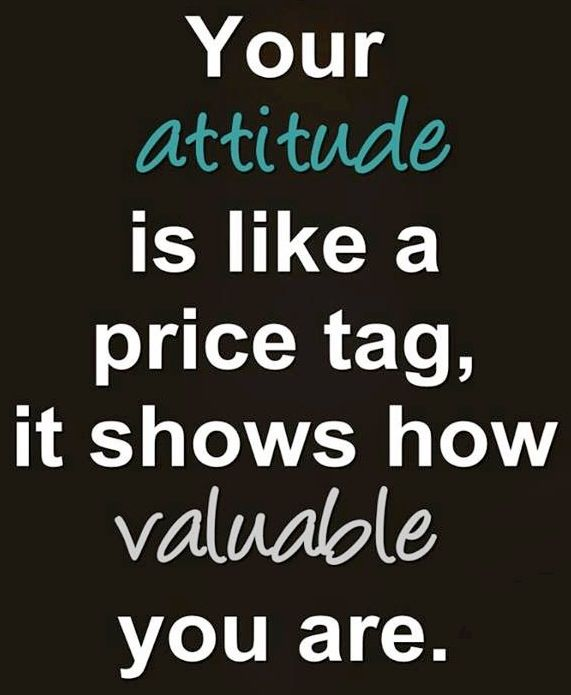 Quotes about Attitude and life 241 quotes