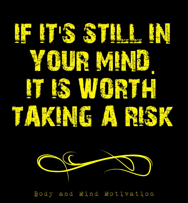Quotes About Risk It 422 Quotes