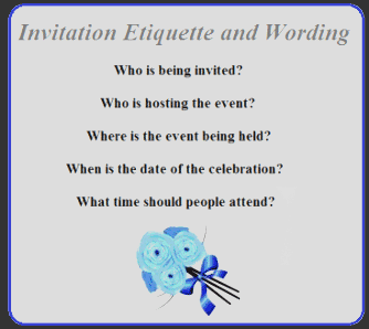 Quotes about invitation 211 quotes stopboris Choice Image