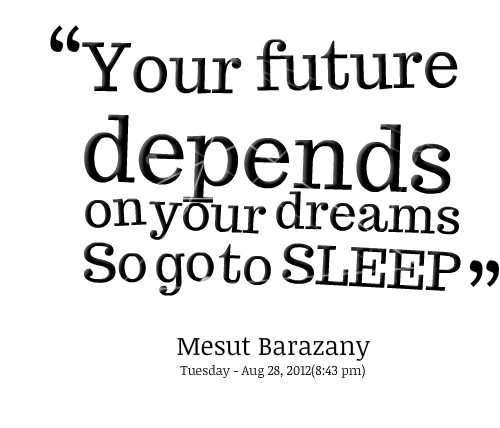Image result for sleeping importance quotes