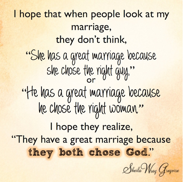Quotes About Marriage And God (126 Quotes