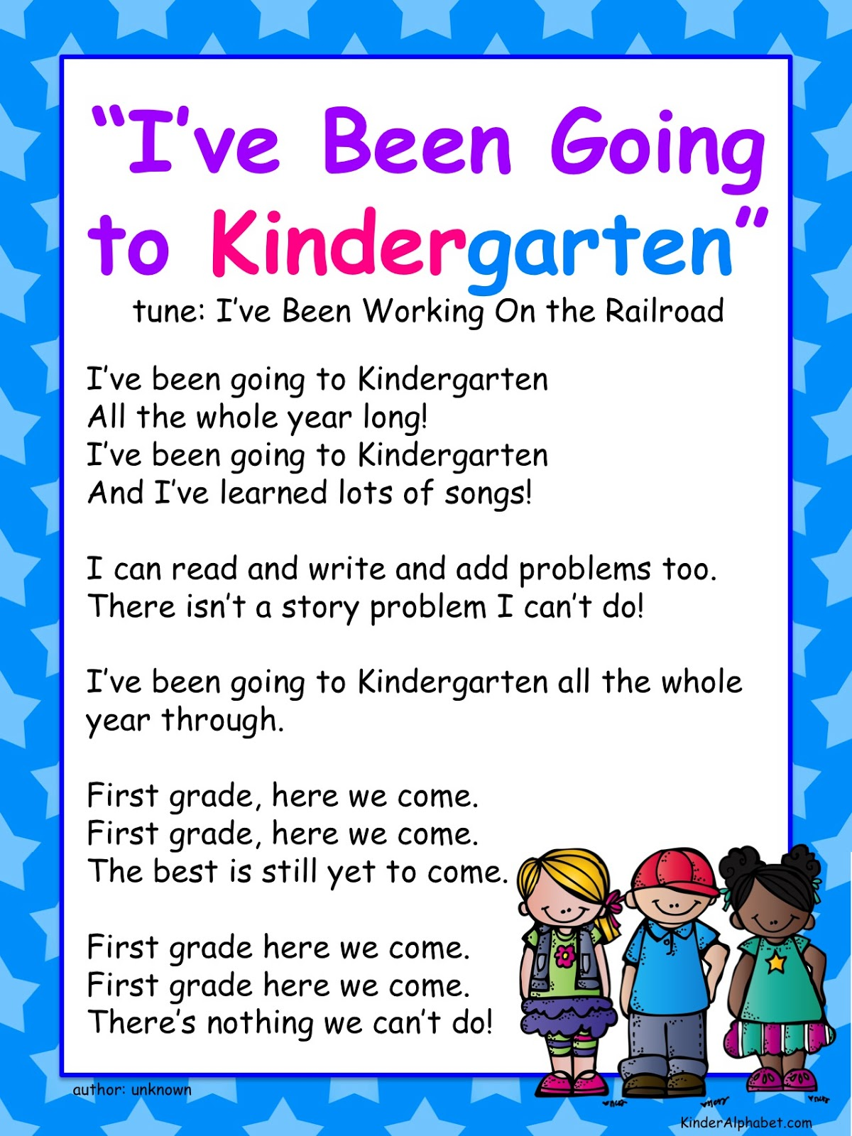 quotes about graduation kindergarten quotes