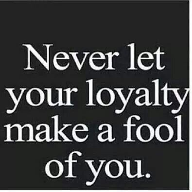 Blind Quotes Interesting Quotes About Blind Loyalty 34 Quotes