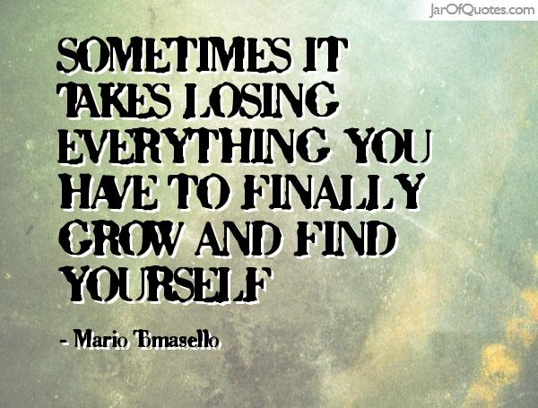 Quotes About Losing Direction 29 Quotes