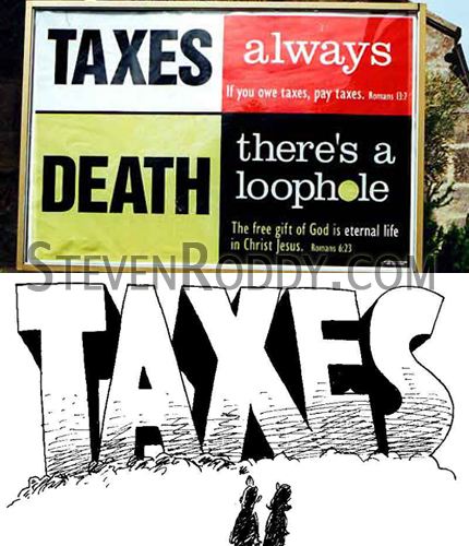Who Said Death And Taxes Quote: Quotes About Taxes (551 Quotes
