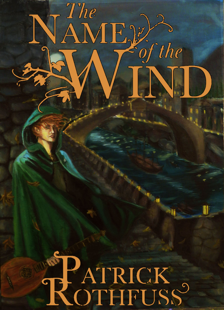 Quotes About Name Of The Wind 35 Quotes