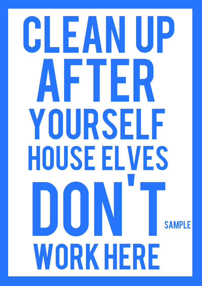 Quotes About Cleaning Up 79 Quotes