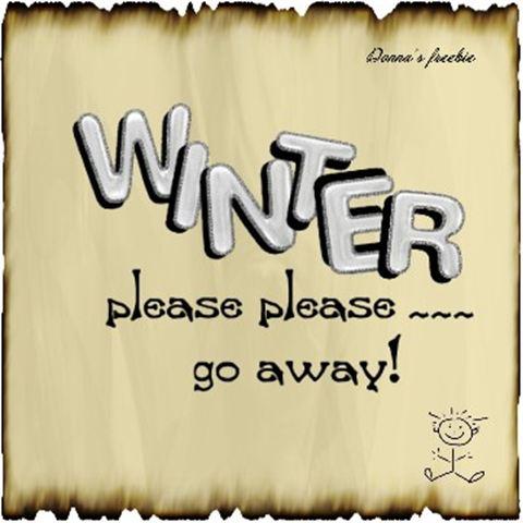 Away winter quotes go 125+ Best