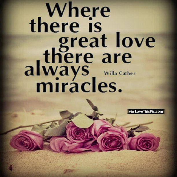 Quotes about Great Love (769 quotes)