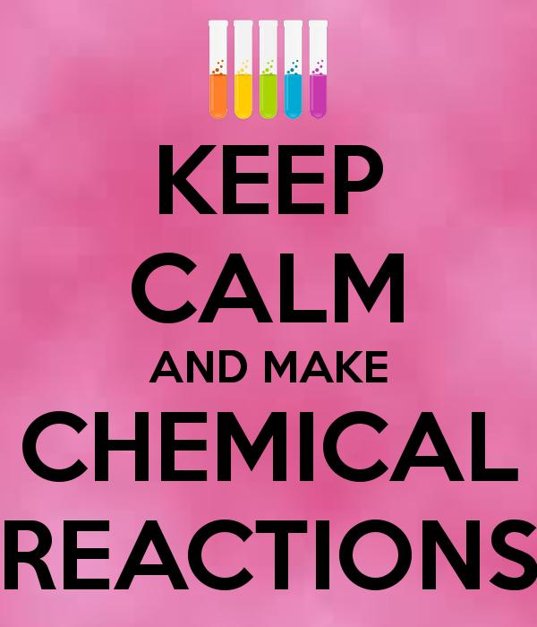 Quotes About Chemical Reaction 67 Quotes