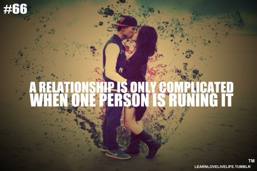 dating complicated quotes tumblr