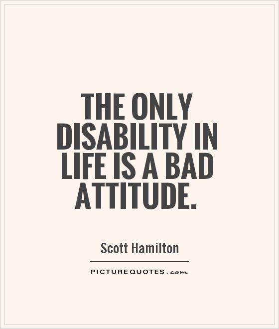 Quotes About Attitude To Work 79 Quotes