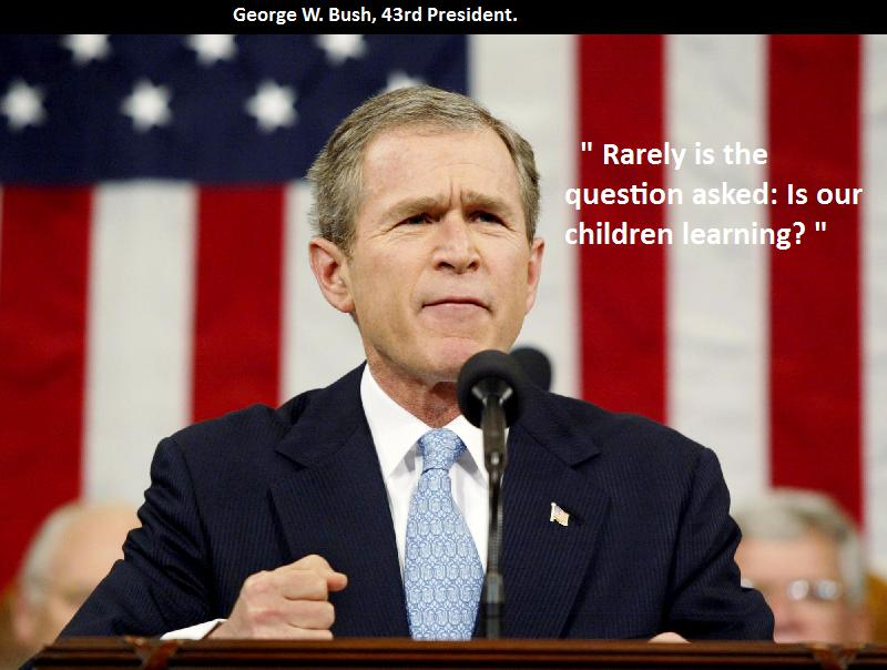 an analysis of president bush state of the union address to congress Barack obama recently gave his final state of the union address, and since we're interested in analyzing text data at civis analytics, i figured i ought to see if i could discover anything interesting.