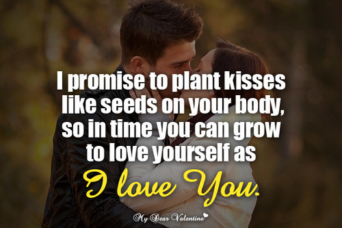 Quotes About Kissing Him 49 Quotes