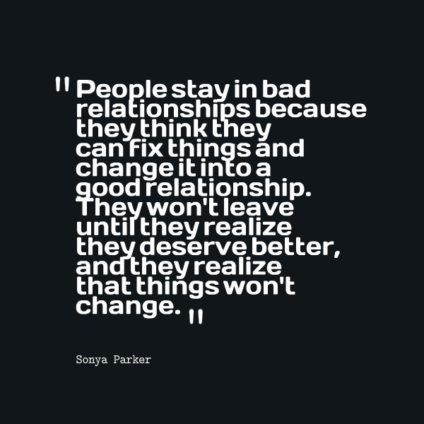 Quotes About Change In Relationships 71 Quotes