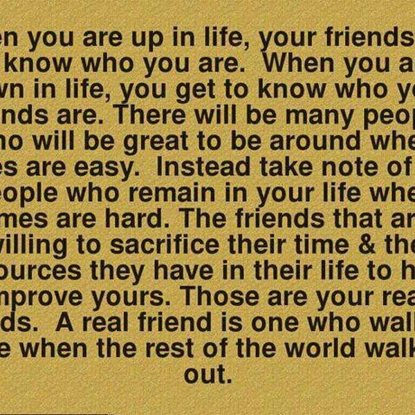Quotes about Friends left you 62 quotes