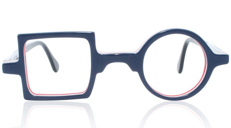 Fine Crazy Eyeglass Frames Gift - Ideas de Marcos - lamegapromo.info