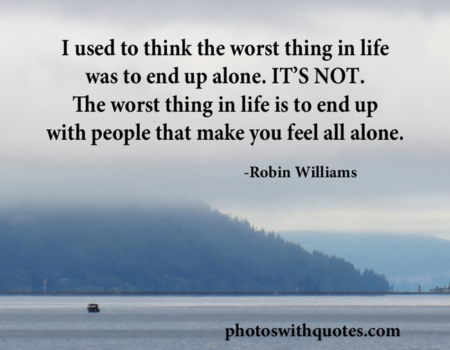 quotes about loneliness and sadness quotes