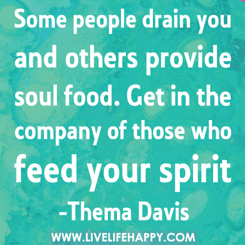 Quotes About People Providing Food 18 Quotes