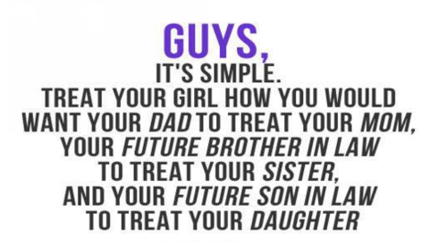 Original!√ Quotes About Treating Your Woman Right ...