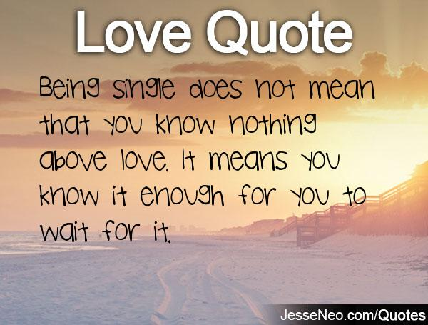 Quotes About Mean Love 283 Quotes