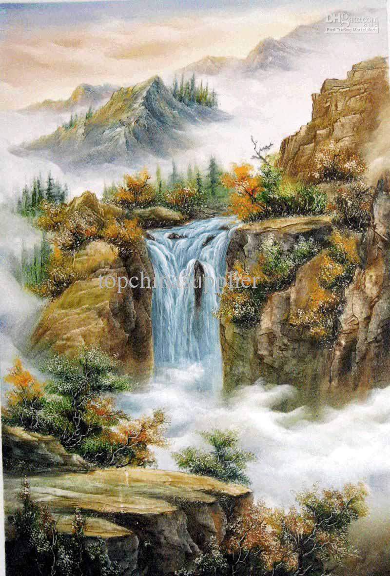 quotes about landscape painting quotes