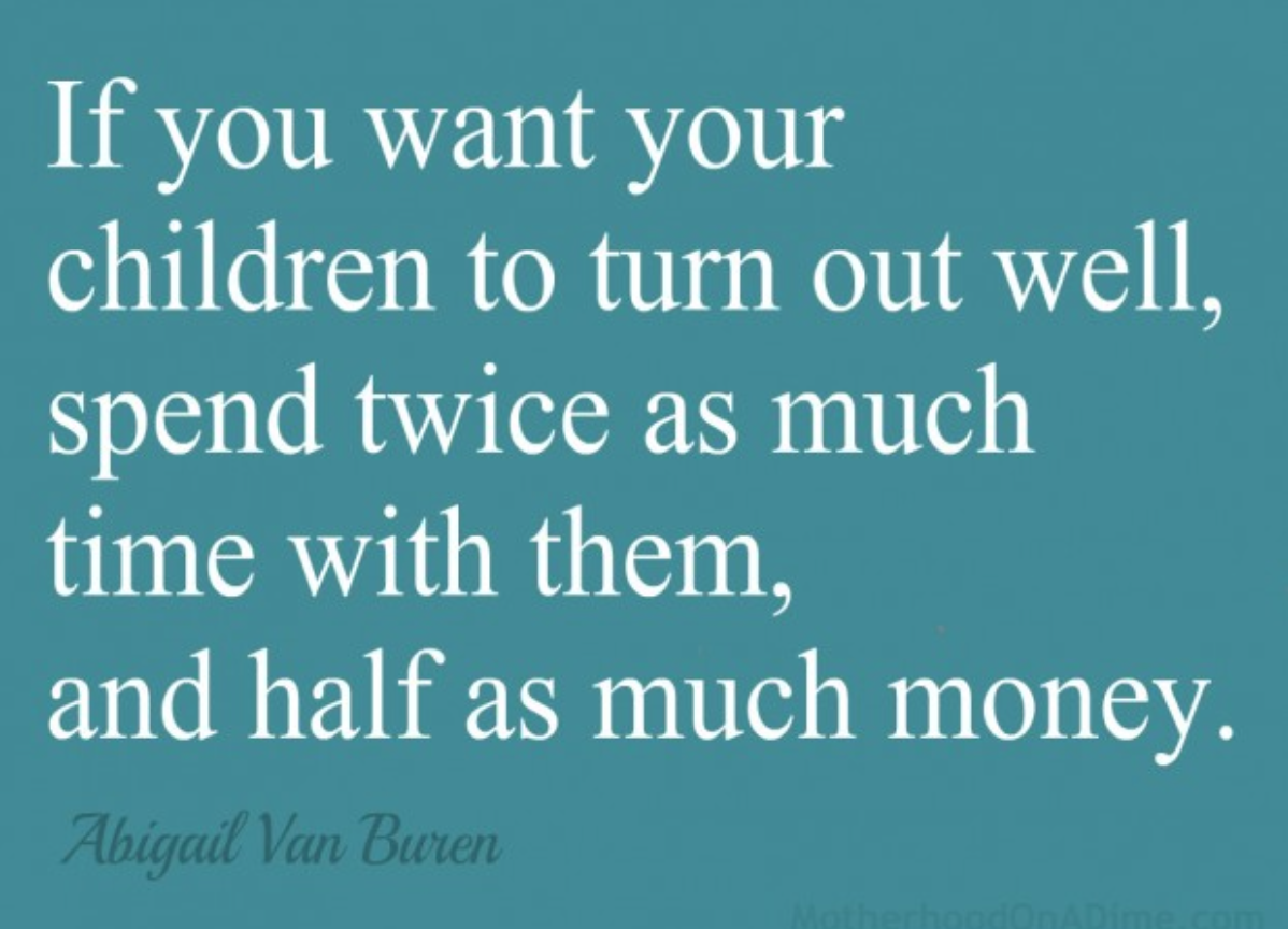 quotes about time for family quotes