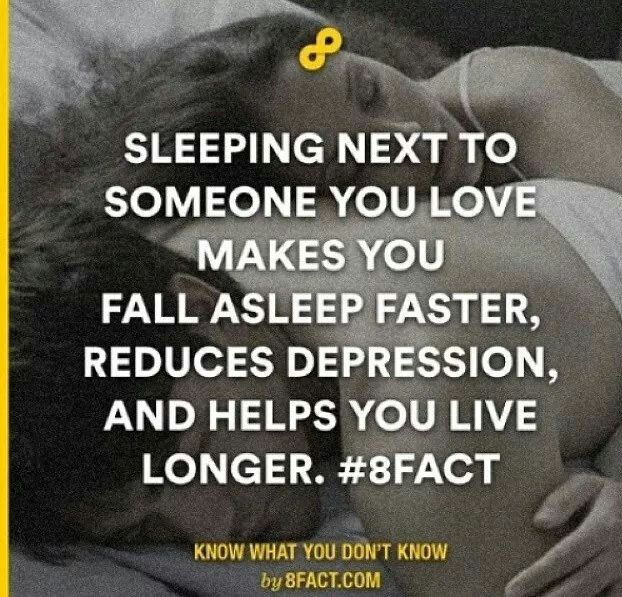 Quotes About Sleeping Next To Someone 16 Quotes