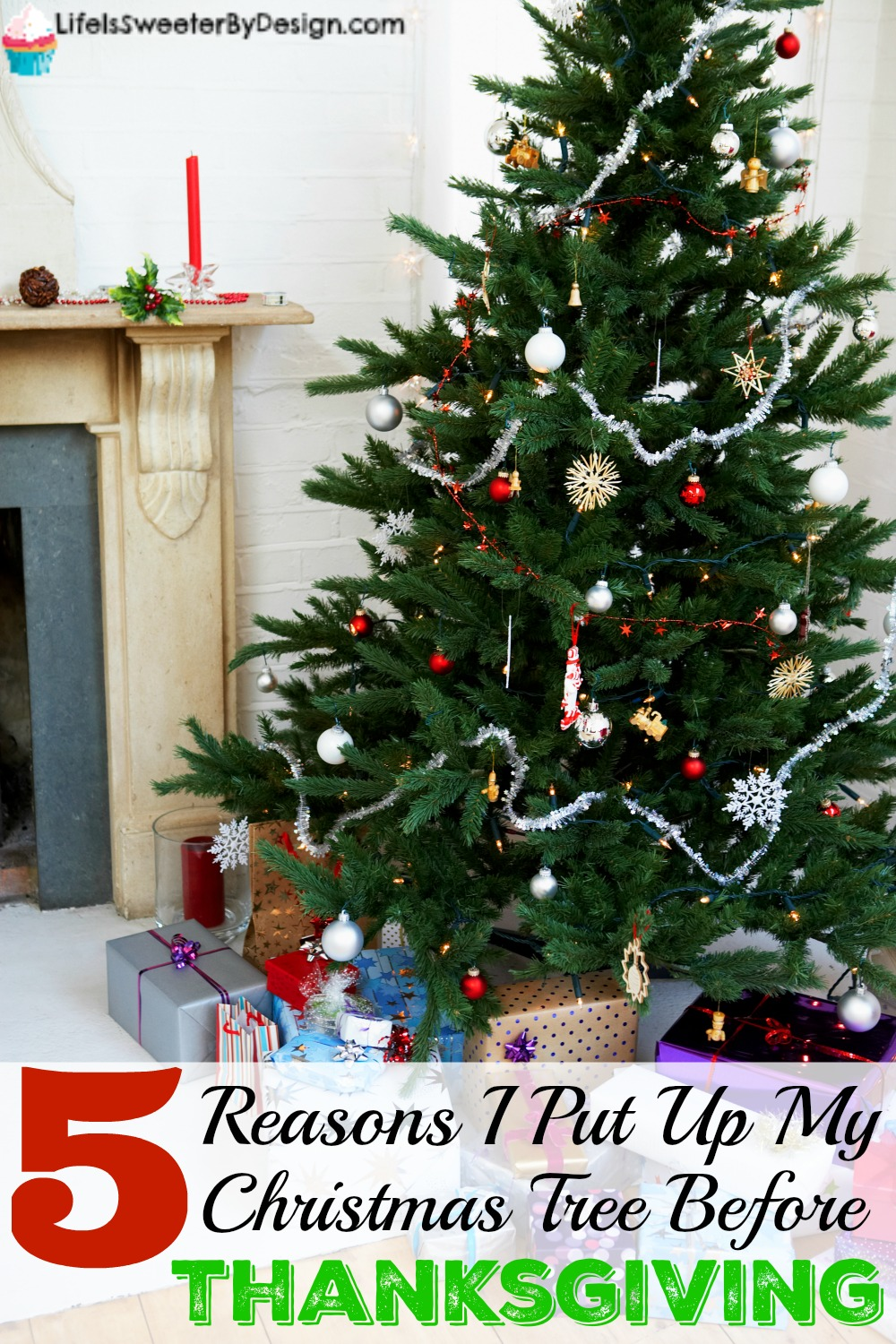 Quotes about Putting up christmas tree (14 quotes)