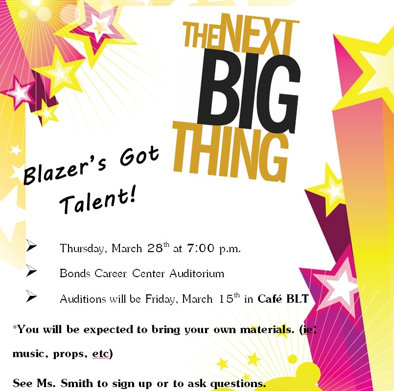 Quotes about Talent Show 67 quotes – Talent Show Flyer