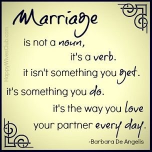 Quotes About Being Hily Married Wedding Ideas