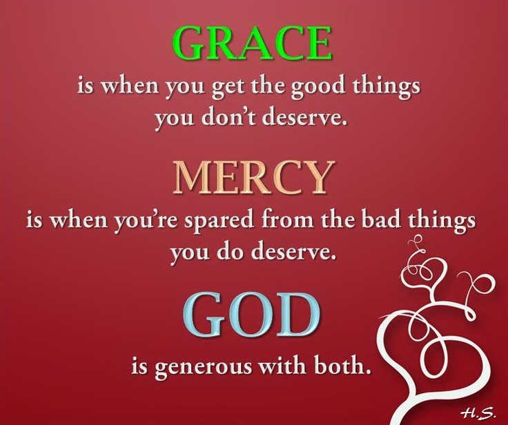 Quotes About God Showed Mercy 60 Quotes Beauteous Gods Mercy Quotes