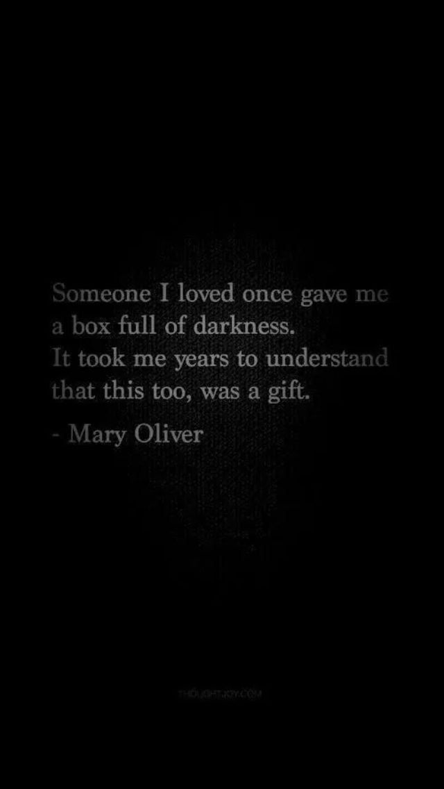 Quotes about Beautiful darkness (53 quotes)