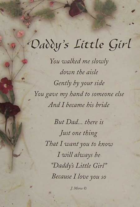 Quotes about Daddys Girls (25 quotes)