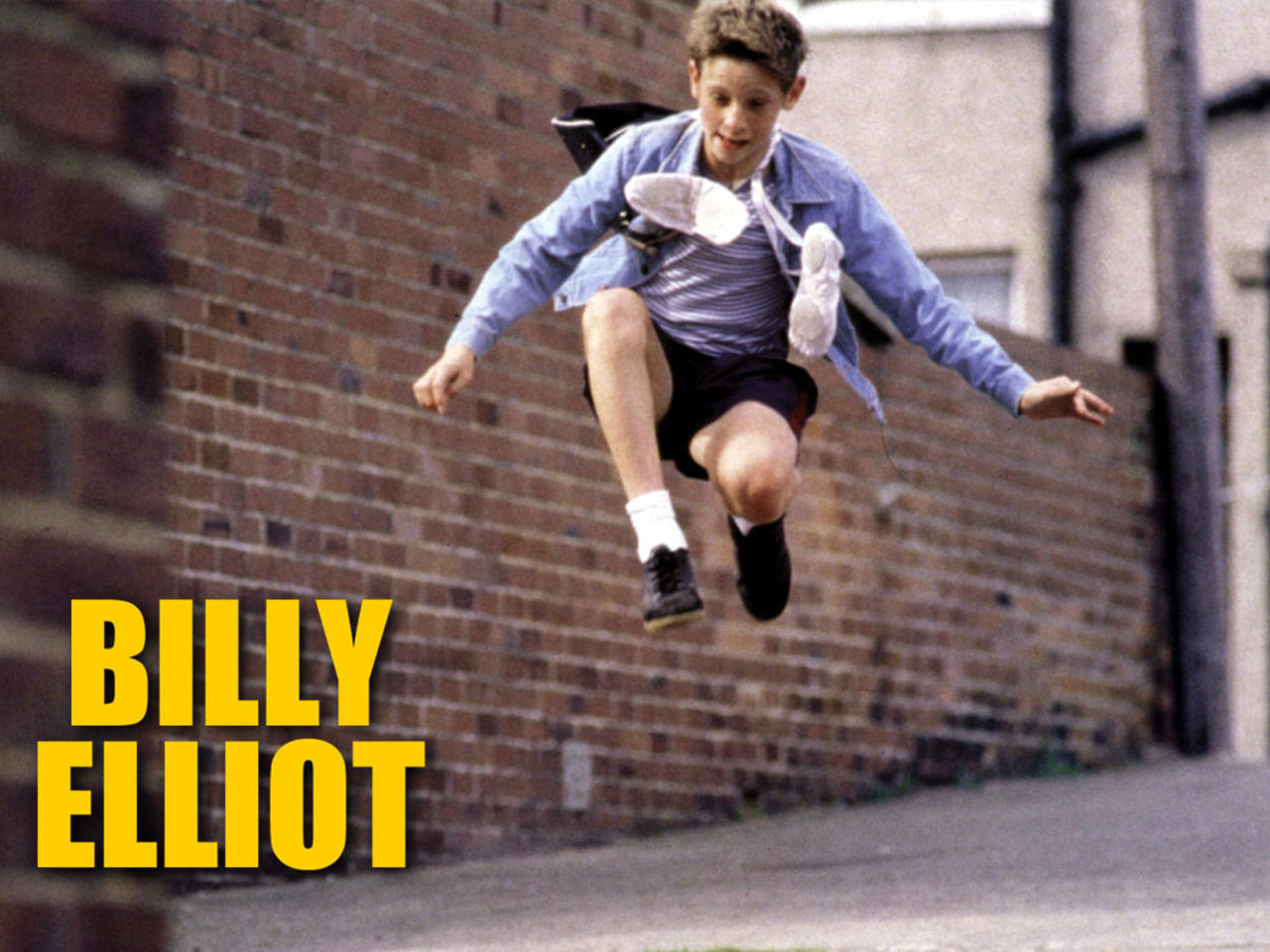 billy elliot film text reponse does jackie elliot want his Billy elliot theme or issue - leaving billy's mother is dead so jackie, billy's father has to adapt from the beginning of billy elliot there is.