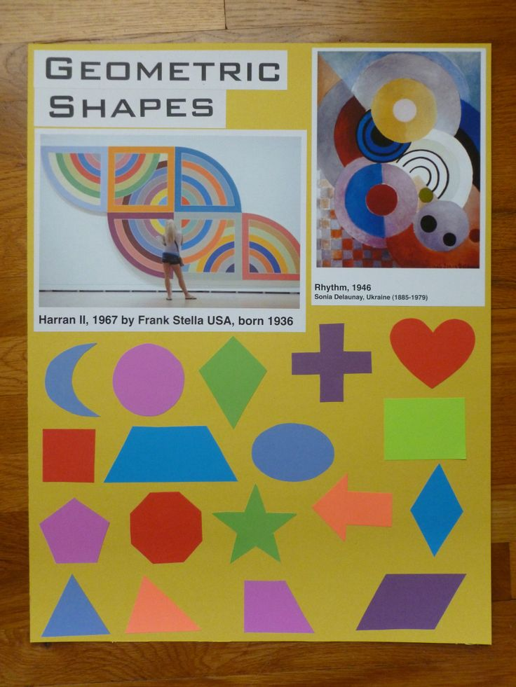 Quotes About Basic Shapes 22 Quotes