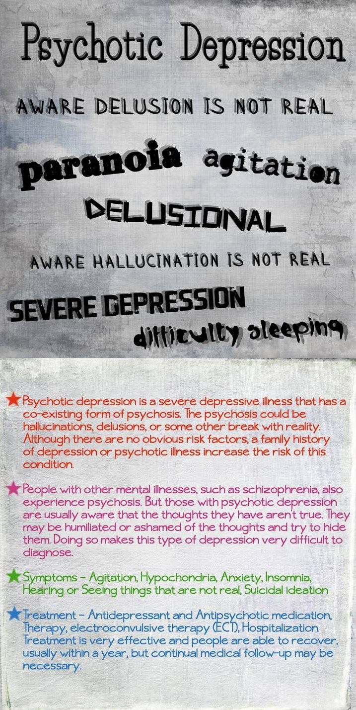 Anxiety And Depression Quotes Quotes About Psychotic Depression 11 Quotes