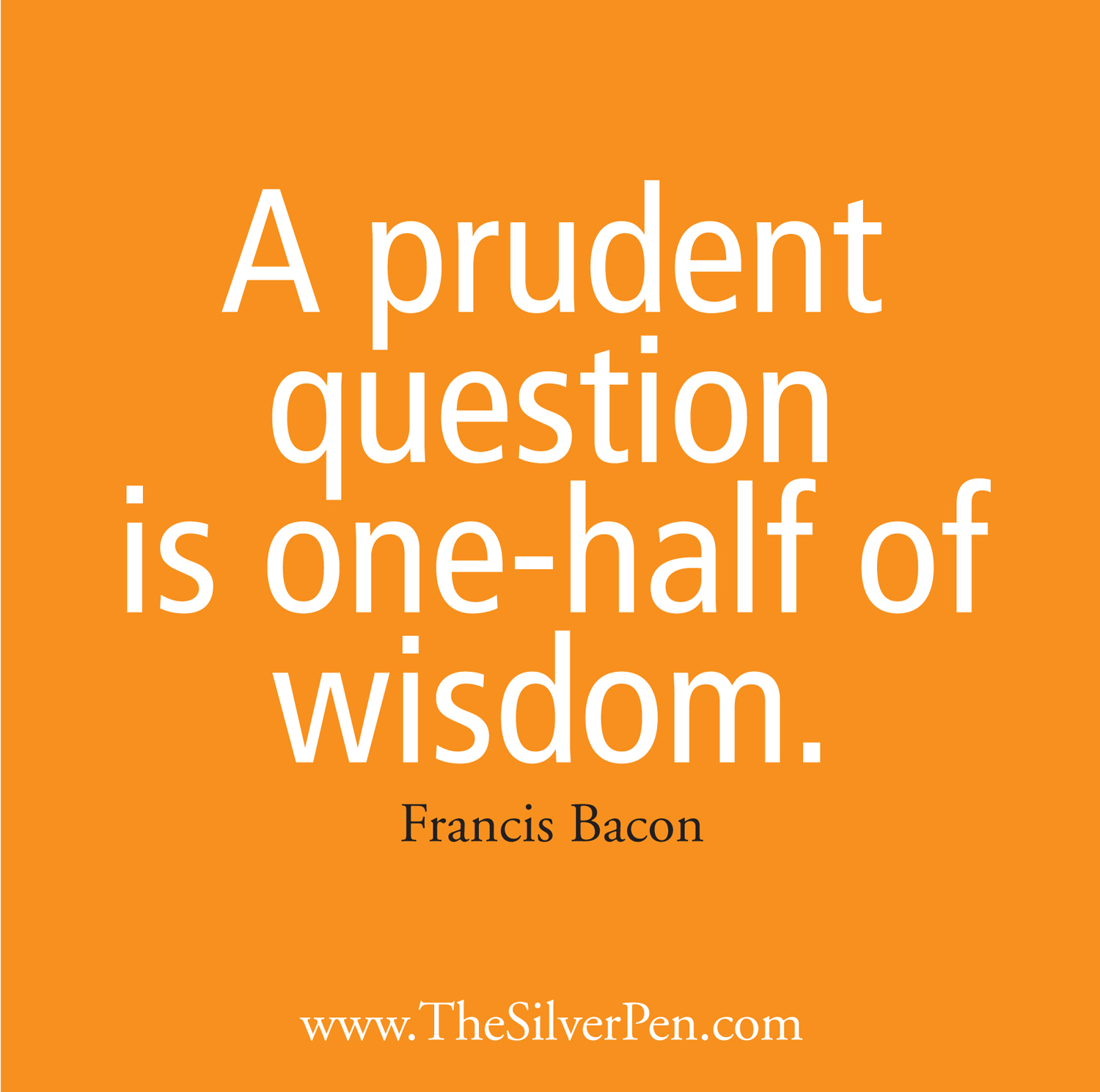Quotes about Life questions (5 quotes)