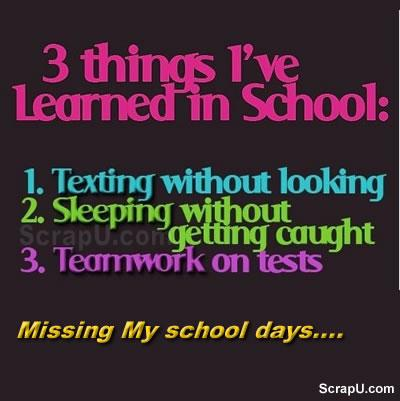 Quotes about Missing high school friends (13 quotes)  Quotes On School Friends